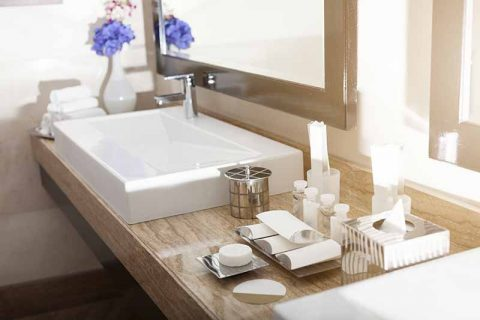 Washroom Services & Consumables